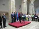 Inauguración CETA-CIEMAT