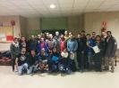 Celebradas con éxito las II Jornadas Técnicas UEx-CIEMAT_1