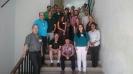 Foto de grupo de los asistentes al congreso AlCoB 2016