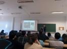 Seminario CUDA en la Universidad de Extremadura