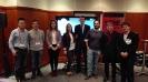 Premio a la mejor contribución de un estudiante en el congreso SPIE de Teledetección_2