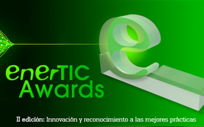 enerTIC awards 2014