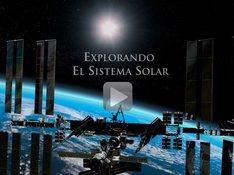 Tn Explorando El Sistema Solar